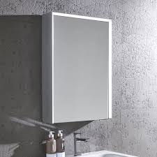 Bathroom Cabinet With Shaver Point Bathroom Cabinet With Shaver Socket And Demister Gallery Image