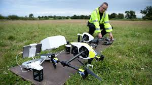 full time flying squad police launch first 24 hour drone unit uk news sky news