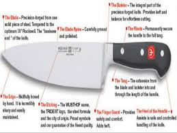 wusthof classic 6 piece chef knife set professional chef knives you