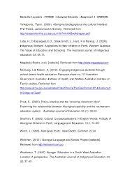aboriginal education essay  9