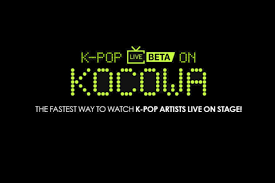 K Pop Live Offers International Fans Ability To Watch