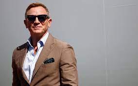Daniel Craig feiert am liebsten in Schwulenbars