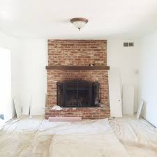brick fireplace also add artificial fireplace also add fireplace decor also add how to build a