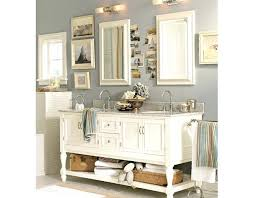 vanity pottery barn bathroom lighting of crate pottery barn bathroom lighting p77