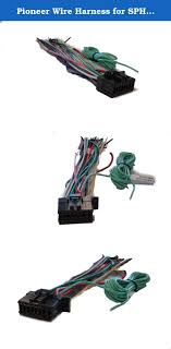 pioneer wire harness for sph da210 sph da100 sph da200 avh 4000nex IT Support Meme at Wire Harness Tech Meme