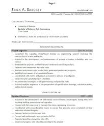 research and creative activities research and creative activities  professionally written engineer resume example