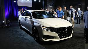 2018 honda usa. wonderful honda 2018 honda accord live shots  intended honda usa