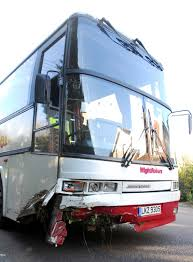 Coach crash children continue with trip | The Wiltshire Gazette and Herald
