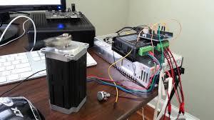 arduino nema 23 dm542a youtube Dm542a Wiring Diagram Dm542a Wiring Diagram #36 Basic Electrical Schematic Diagrams