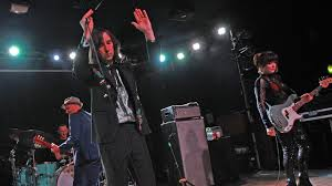 Review: Primal Scream at Scala, N1 | Times2 | The Times