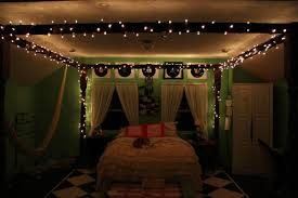 string lighting indoor. Indoor Lighting Ideas. Bedrooms Inspiring Tumblr Room Ideas Decorating With String Inspirations Lights For G