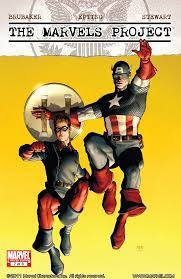 The Marvels Project #7 (of 8) - (EU ...