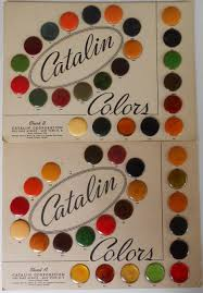 Bakelite Color Chart A Note On Bakelite Radios Catalin Radios Plaskon Radios