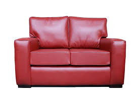 modern sofa beds contemporary sofa leather color red astounding red leather couch furniture