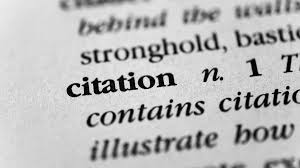 Everything A 2l Really Needs To Know About Citation Aba For Law