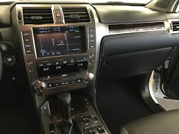 2018 lexus 2 door. unique 2018 whitestarfire pearl 2018 lexus gx 460 central dash options photo in  edmonton ab inside lexus 2 door