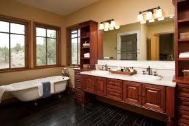 Lovely Custom Bathroom Vanities Ideas Including Duravit Freestanding