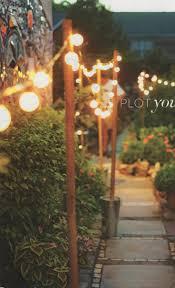 diy outdoor wedding lighting. Diy Outdoor Wedding Lighting
