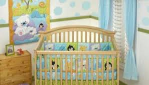 nursery baby bed custom baby bedding