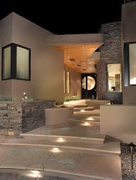 lighting schemes. Southwestern Landscape By Soloway Designs Inc | Architecture + Interiors AIA Lighting Schemes S