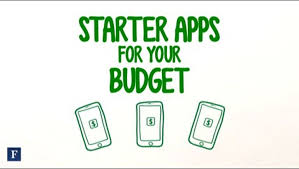 Food Budget App 12 Free Apps To Track Your Spending And How To Pick The Best One For You