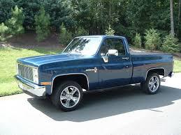 Scott Hartman's 1983 Chevy C10 | LMC Truck Life