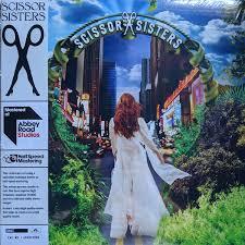 <b>Scissor Sisters</b> - <b>Scissor Sisters</b> (2019, Vinyl) | Discogs