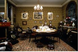 Victorian Interior Design Interior Design Now And Then Inside Space Design