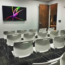Uber office design Conference Hall Uber Office Philadelphia Technically Uber Just Opened Big Ol Corporatelooking Office In Southwest