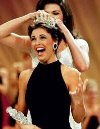 Nicole Johnson Miss America 1999, the young woman who inspired me to go  after my dreams | Nicole johnson, Miss america, Miss perfect