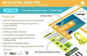One Page Menu Template Free One Page Program Template Free Menu Calvarychristian Info