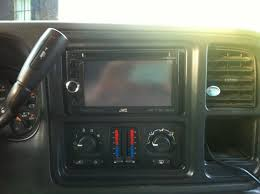 com bull installing aftermarket head unit help image