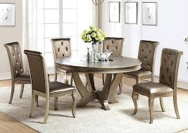 dining room table lazy susan champagne round dining table w lazy mark round dining room table dining room table lazy susan round