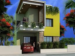 glamorous free online home elevation design 10 exterior house