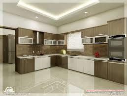 Modern Kitchen Designs In Kerala Kerala Modern Kitchen Interior Interior Decoration In Kitchen