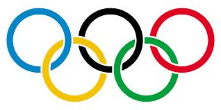 Resultado de imagem para logo world olympics games