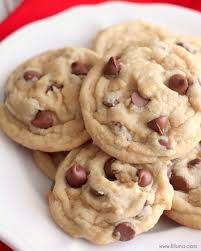our all time favorite chocolate chip cookies recipe everyone will love these soft chocolatey