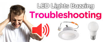 What Causes A Light To Buzz Why Led Light Buzzing 4 Reasons And Ways To Fix