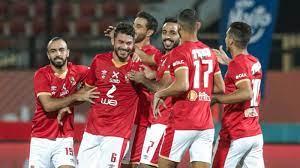 ترتيب الدوري المصري بعد فوز الزمالك والأهلي على المحلة وسيراميكا كليوباترا