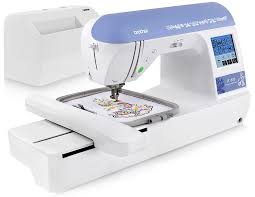 Brother SE1800 Embroidery & Sewing Machine | FREE Shipping & Brother SE1800 (SE 1800) Sewing and Embroidery Machine / Optional Grand  Slam Embroidery Package Adamdwight.com