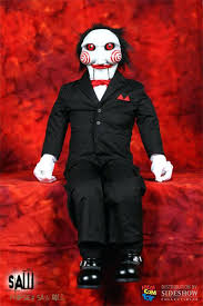 Jigsaw Quotes Classy Billy The Jigsaw Puppet Image Image Billy The Jigsaw Puppet Quotes