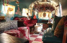 Van Interior Design Unique Inspiration