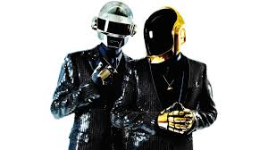 Su Sky Arte: i Daft Punk e Pharrell Williams