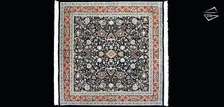 6x6 square rug area rugs cool design uk