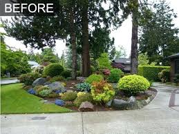 Low Maintenance Landscaping Ideas Front Yard Eveil Stunning Low Maintenance Gardens Ideas Design