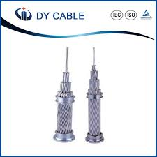 Acsr Cable Chart British Sizes Bs215 1 Aac Acsr Conductor All Aluminum