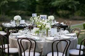 round wedding table setting imgkidcom the image kid has it