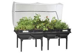 vegepod raised garden bed kits irrigear