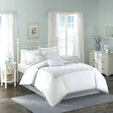 in silver stitching and crisp white sets by ideas of harbor house bedding coastline harbor house bedding seaside c