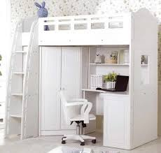 so extraordinary full pink loft bed with desk closet and stairs for girls google search baby girls lofts desks and google search